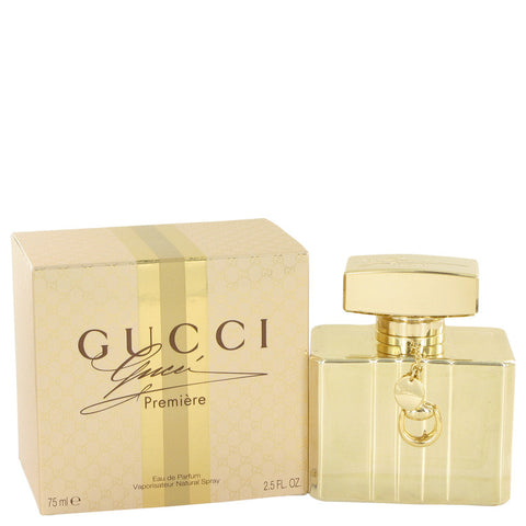 Eau De Parfum Spray 2.5 oz, Gucci Premiere by Gucci