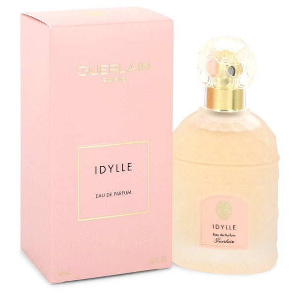 Idylle by Guerlain for Women. Eau De Parfum Spray 1.7 oz