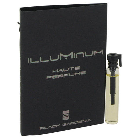 Vial (Sample) .05 oz, Illuminum Black Gardenia by Illuminum