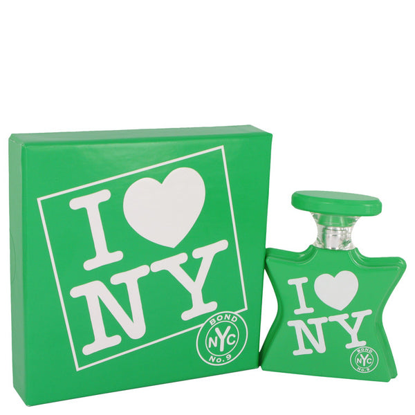 Eau De Parfum Spray 1.7 oz, I Love New York Earth Day by Bond No. 9