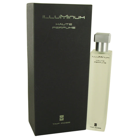 Eau De Parfum Spray 3.4 oz, Illuminum Taif Rose by Illuminum