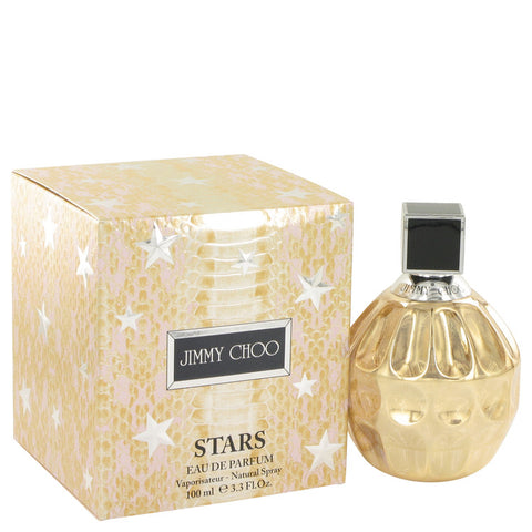 Eau De Parfum Spray (Limited Edition) 3.3 oz, Jimmy Choo Stars by Jimmy Choo