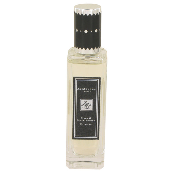 Cologne Spray (Unisex Unboxed) 1 oz, Jo Malone Birch & Black Pepper by Jo Malone