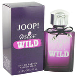 Eau De Parfum Spray 2.5 oz, Joop Miss Wild by Joop!
