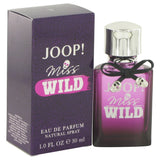 Eau De Parfum Spray 1 oz, Joop Miss Wild by Joop!