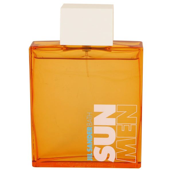 Eau De Toilette Spray (Tester) 4.2 oz, Jil Sander Sun Bath by Jil Sander