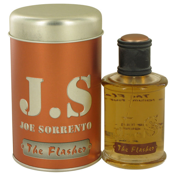 Eau De Parfum Spray 3.3 oz, Joe Sorrento The Flasher by Joe Sorrento