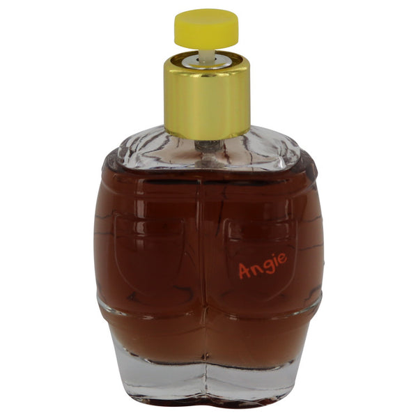 Eau De Parfum Spray (Tester) .85 oz, Jeans Tonic Angie by Jeanne Arthes
