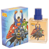 Eau De Toilette Spray 3.4 oz, Justice League by Justice League
