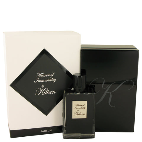 Eau De Parfum Refillable Spray 1.7 oz, Flower of Immortality by Kilian
