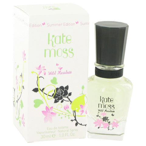 Eau De Toilette Spray 1 oz, Kate Moss Wild Meadow by Kate Moss