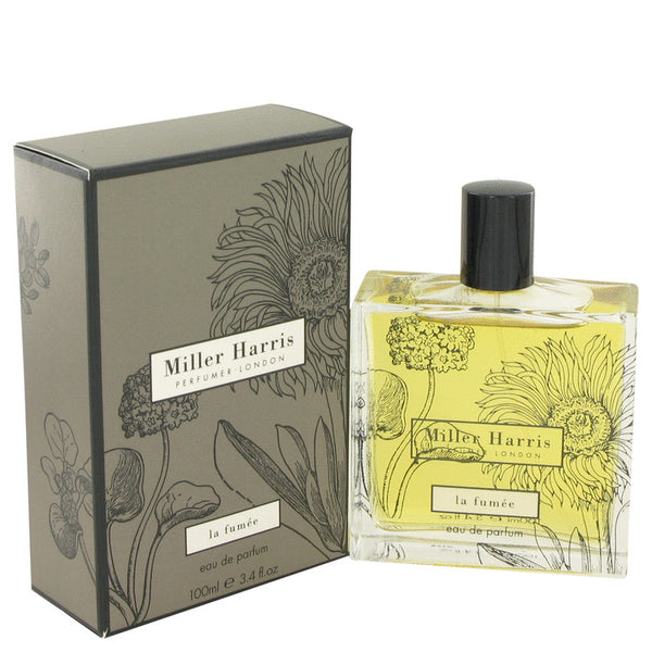 Eau De Parfum Spray 3.4 oz, La Fumee by Miller Harris