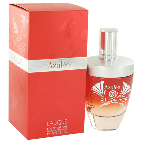 Eau De Parfum Spray 3.3 oz, Lalique Azalee by Lalique