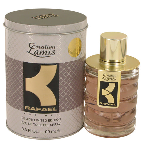 Eau De Toilette Spray Deluxe Limited Edition 3.3 oz, Lamis Rafael by Lamis