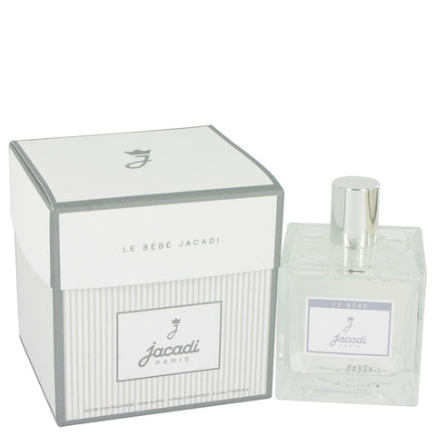 Eau De Toilette Spray (Alcohol Free) 3.4 oz, Le Bebe Jacadi by Jacadi