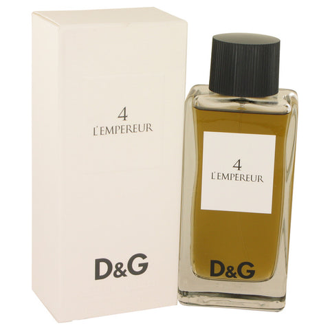 Eau De Toilette Spray 3.3 oz, L`empereur by Dolce & Gabbana