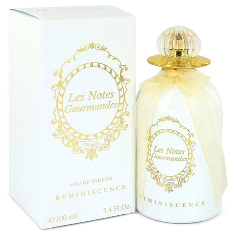 Reminiscence Dragee by Reminiscence for Women. Eau De Parfum Spray 3.4 oz