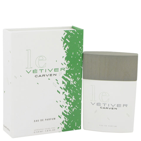 Eau De Parfum Spray 1.7 oz, Le Vetiver by Carven