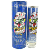 Eau De Toilette Spray 3.4 oz, Love & Luck by Christian Audigier