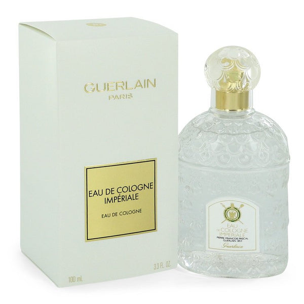 Imperiale by Guerlain for Men. Eau De Cologne Spray 3.4 oz