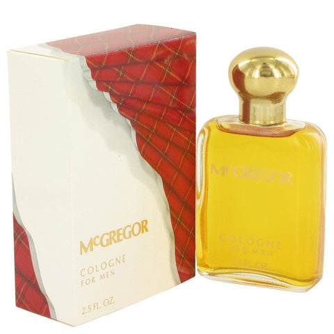 Cologne 2.5 oz, McGregor by Faberge