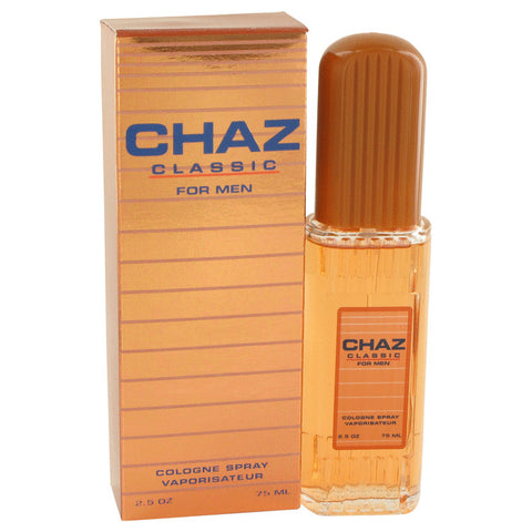 Cologne Spray 2.5 oz, CHAZ Classic by Jean Philippe