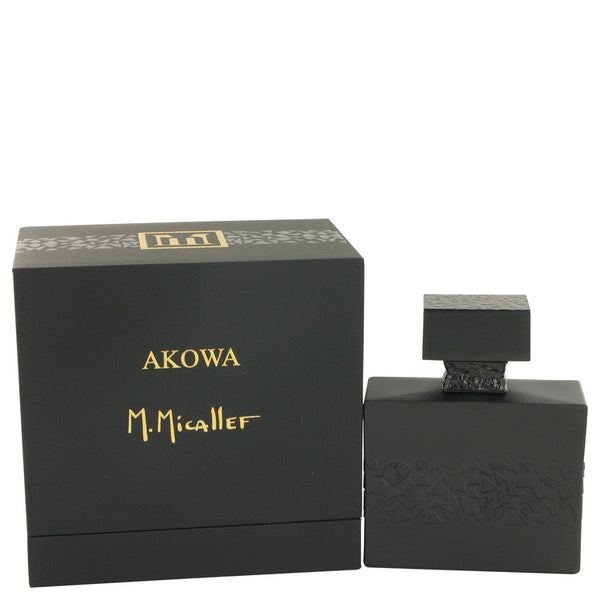 Eau De Parfum Spray 3.3 oz, Akowa by M. Micallef