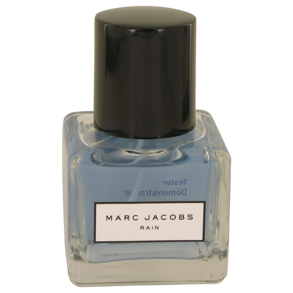 Marc Jacobs Rain by Marc Jacobs for Women. Eau De Toilette Spray (Tester) 3.4 oz