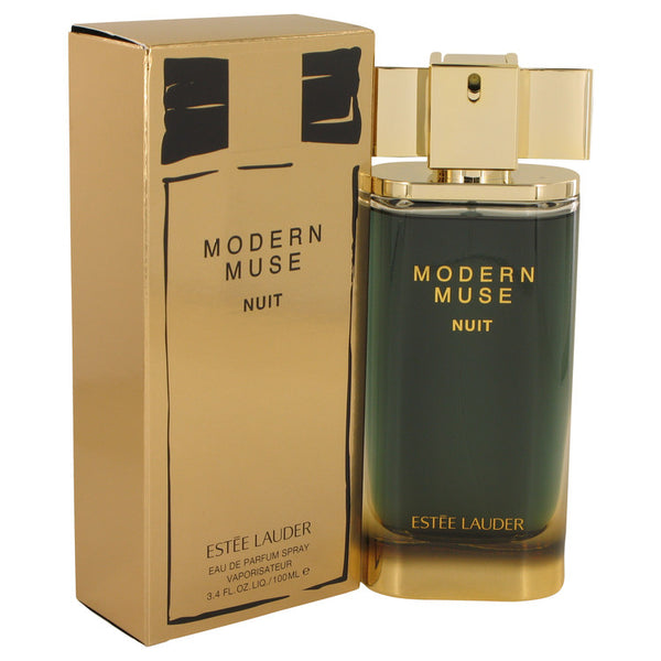 Eau De Parfum Spray 3.4 oz, Modern Muse Nuit by Estee Lauder