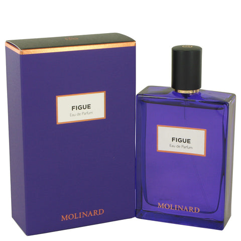 Eau De Parfum Spray (Unisex) 2.5 oz, Molinard Figue by Molinard