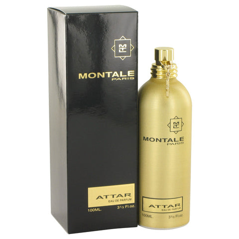 Eau De Parfum Spray 3.3 oz, Montale Attar by Montale