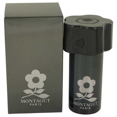 Eau De Toilette Spray 1.7 oz, Montagut Black by Montagut