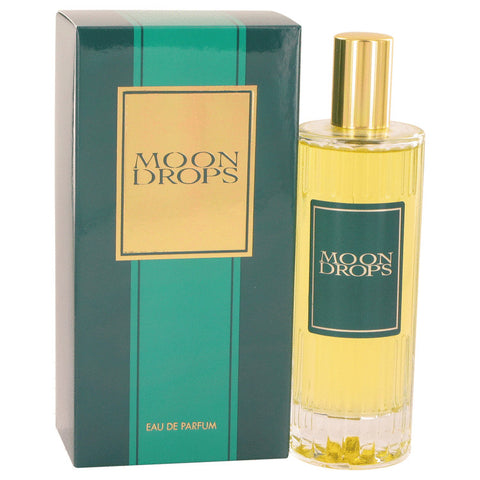 Eau De Parfum Spray 3.3 oz, Moon Drops by Revlon
