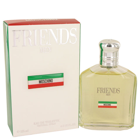 Eau De Toilette Spray 4.2 oz, Moschino Friends by Moschino