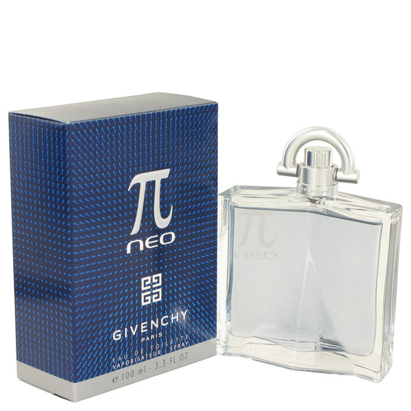 Eau De Toilette Spray 3.4 oz, Pi Neo by Givenchy