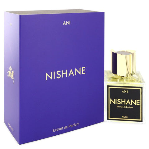 Nishane Ani by Nishane for Women. Extrait De Parfum Spray (Unisex) 3.4 oz