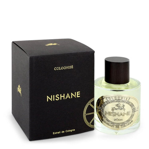 Colognise by Nishane for Women. Extrait De Cologne Spray (Unisex) 3.4 oz