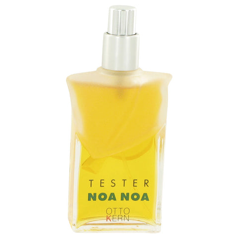 Eau De Toilette Spray (Tester) 2.5 oz, Noa Noa by Otto Kern