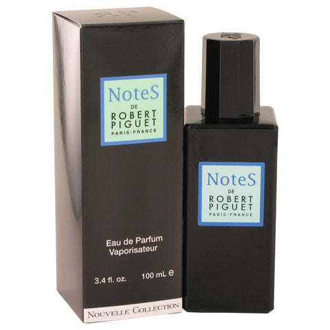 Eau De Parfum Spray (Unisex) 3.4 oz, Notes by Robert Piguet
