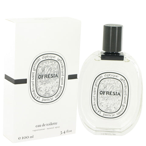 Eau De Toilette Spray (Unisex) 3.4 oz, OFRESIA by Diptyque