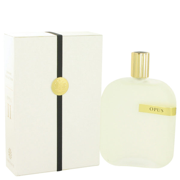 Eau De Parfum Spray 3.4 oz, Opus II by Amouage