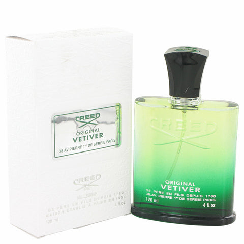 Millesime Spray 4 oz, Original Vetiver by Creed