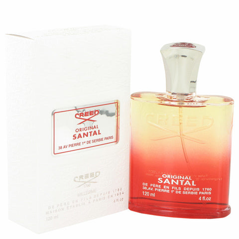 Millesime Spray 4 oz, Original Santal by Creed