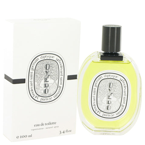Eau De Toilette Spray 3.4 oz, Oyedo by Diptyque