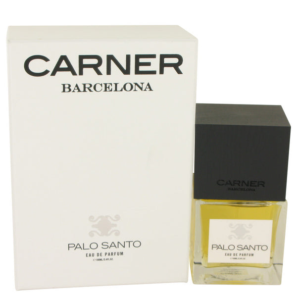 Eau De Parfum Spray 3.4 oz, Palo Santo by Carner Barcelona