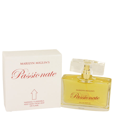 Eau De Parfum Spray 1.7 oz, Marilyn Miglin Passionate by Marilyn Miglin