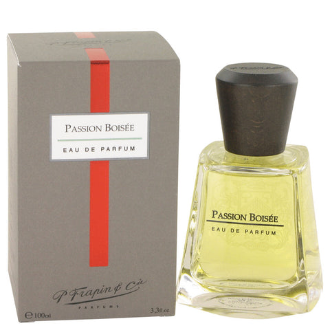 Eau De Parfum Spray 3.3 oz, Passion Boisee by Frapin