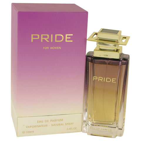 Eau De Parfum Spray 3.4 oz, Pride by Parfum Blaze