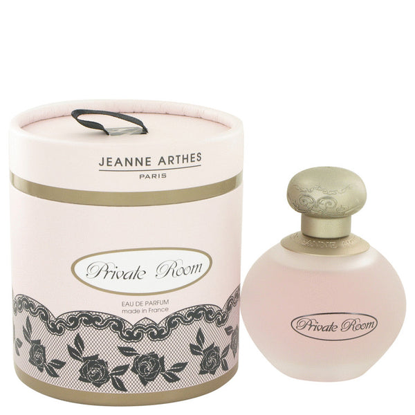 Eau De Parfum  Spray 3.4 oz, Private Room by Jeanne Arthes