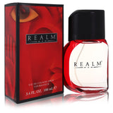 Eau De Toilette Spray 3.4 oz, REALM by Erox
